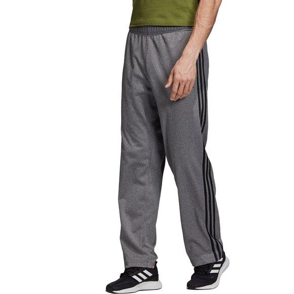 adidas Pants | Grey 3 Stripe Sweat 15